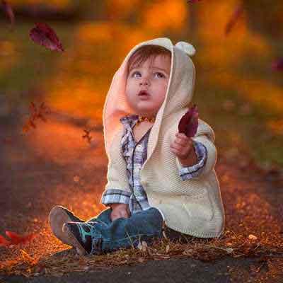 Baby Boy Whatsapp DP