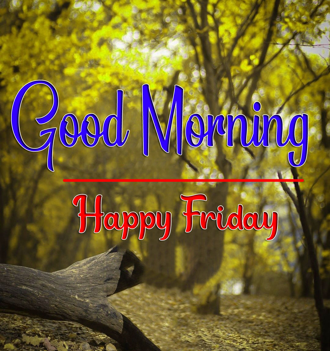 Best HD friday Good morning Images New