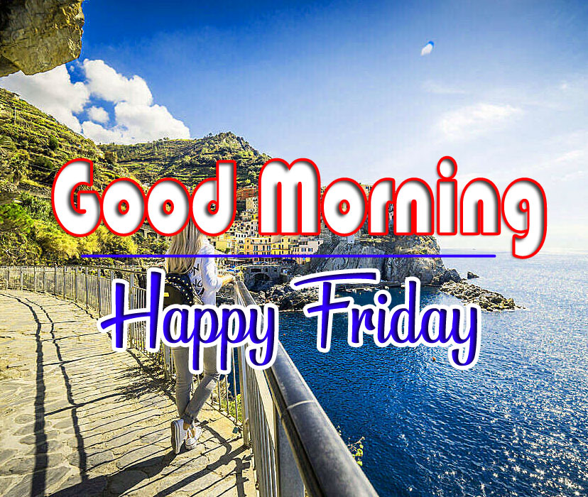 Best Quality friday Good morning Wishes Images 2