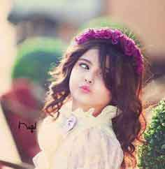 Cute Baby Whatsapp DP