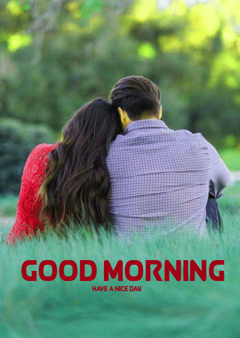 Free HD New Romantic Good Morning Images