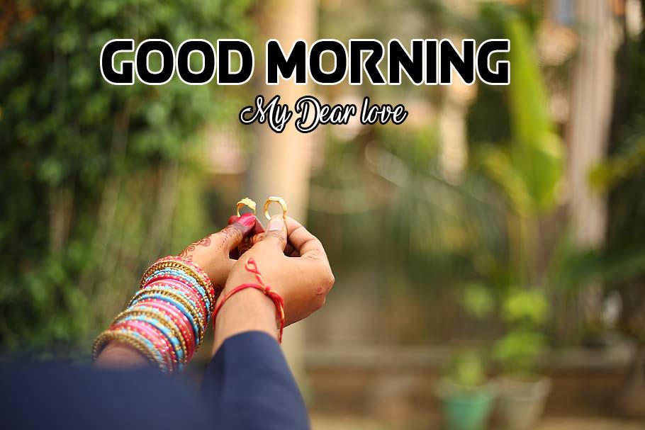 Free HD New Romantic Good Morning Wallpaper