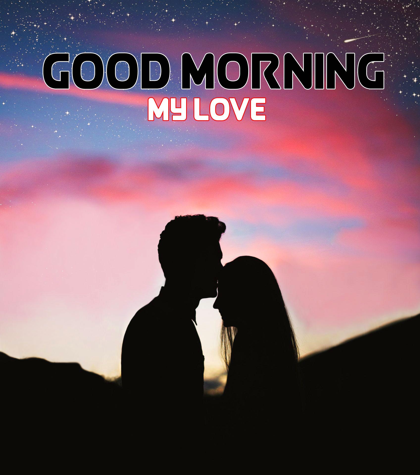 Free HD Romantic Good Morning Images