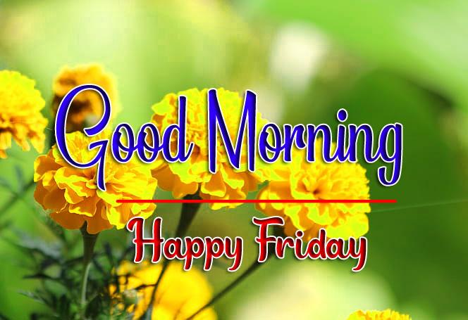 Free HD friday Good morning Images