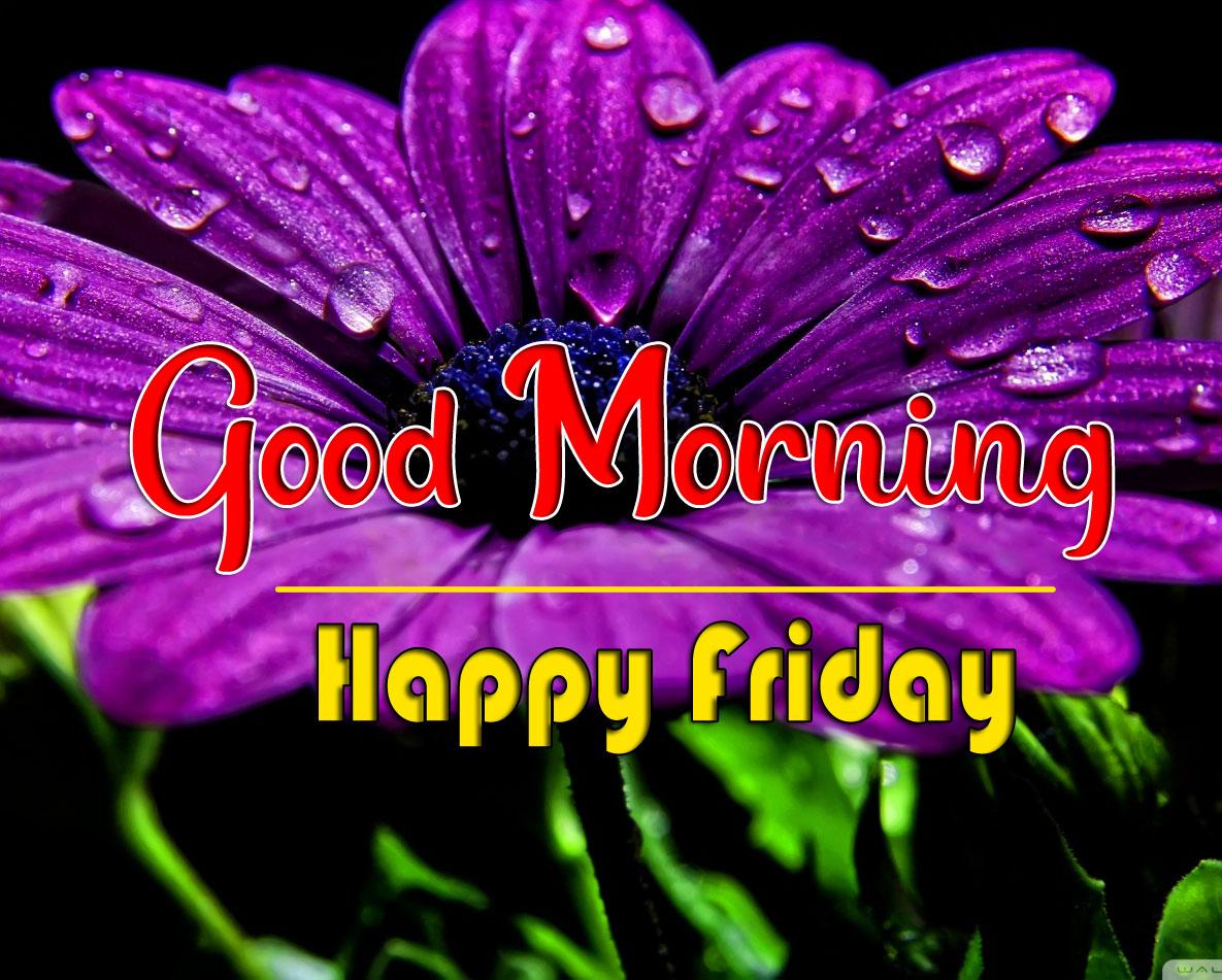 Free HD friday Good morning Photo