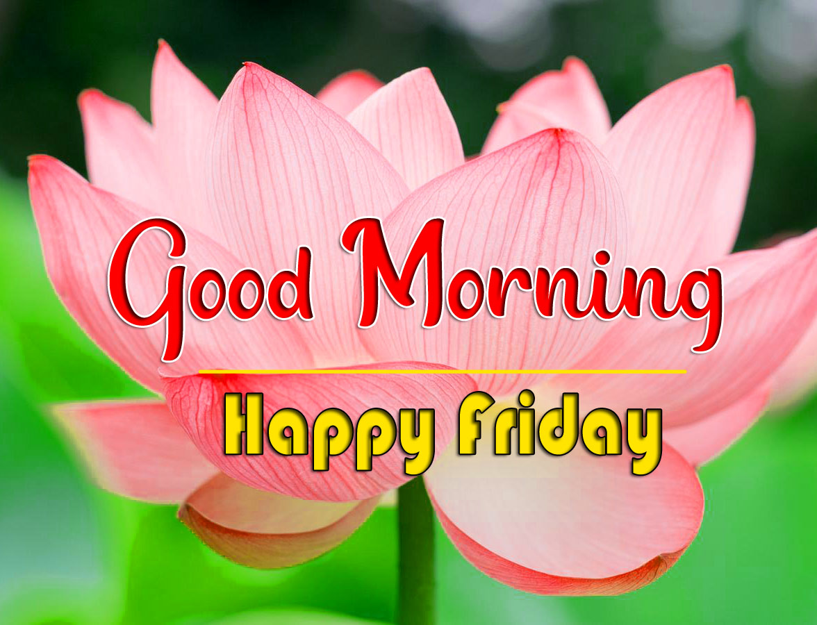 Free HD friday morning Images 5