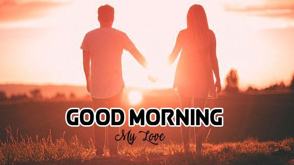 Free Romantic Good Morning Wallapper 2021