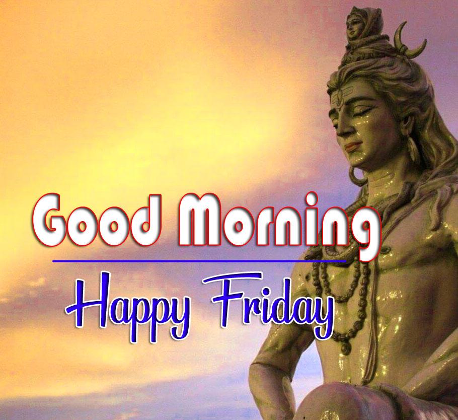 Free friday morning Images With Shiva