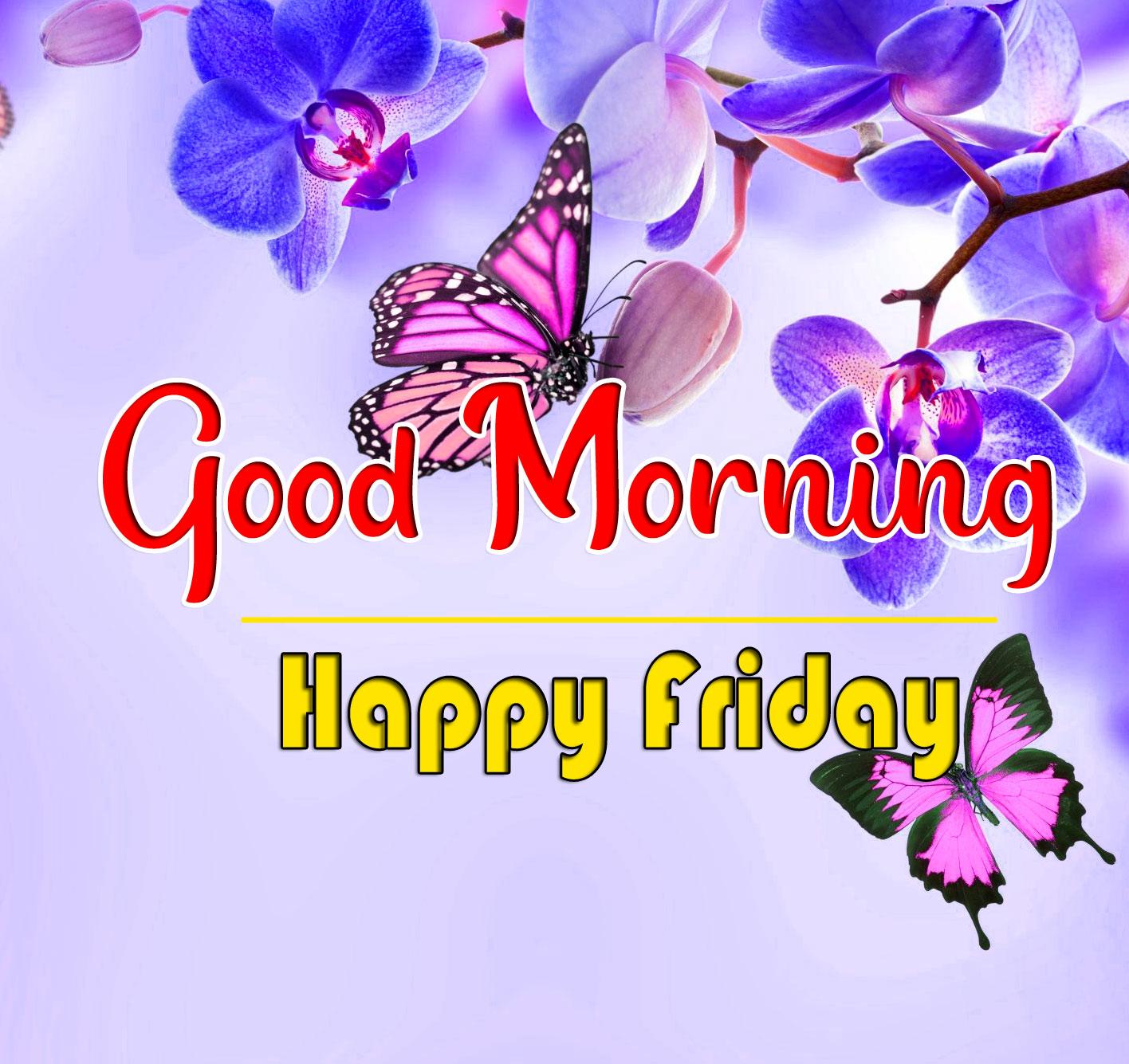 Fresh friday Good morning Images 2