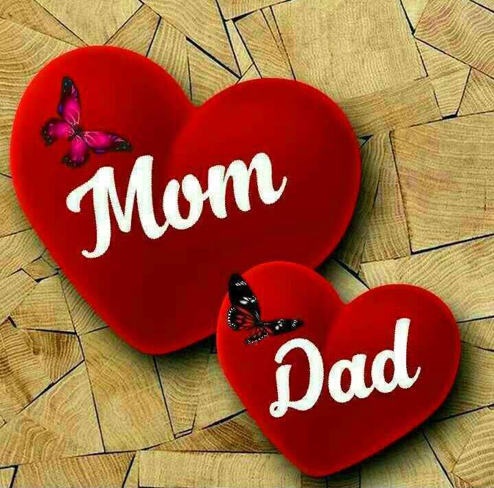 Maa Papa Dp Images download