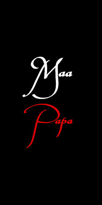 Maa Papa Whatsapp Dp Images photo