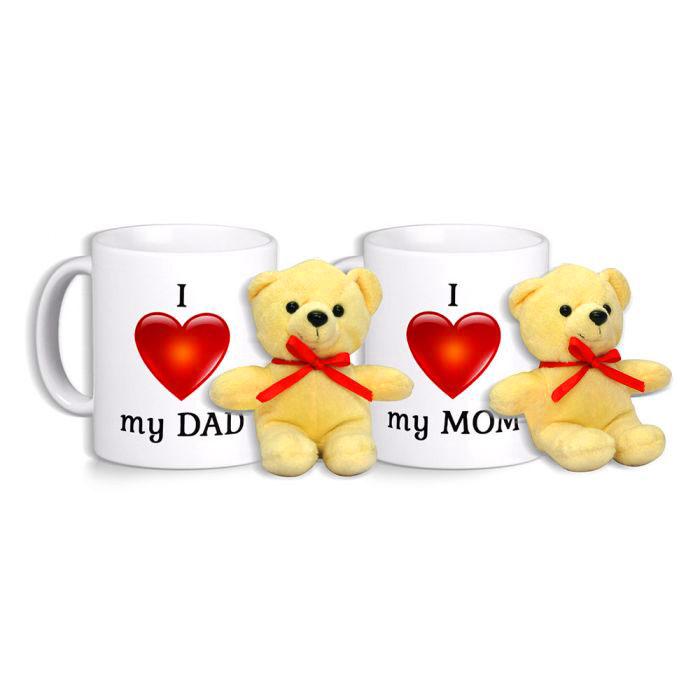 cute Maa Papa Dp Images