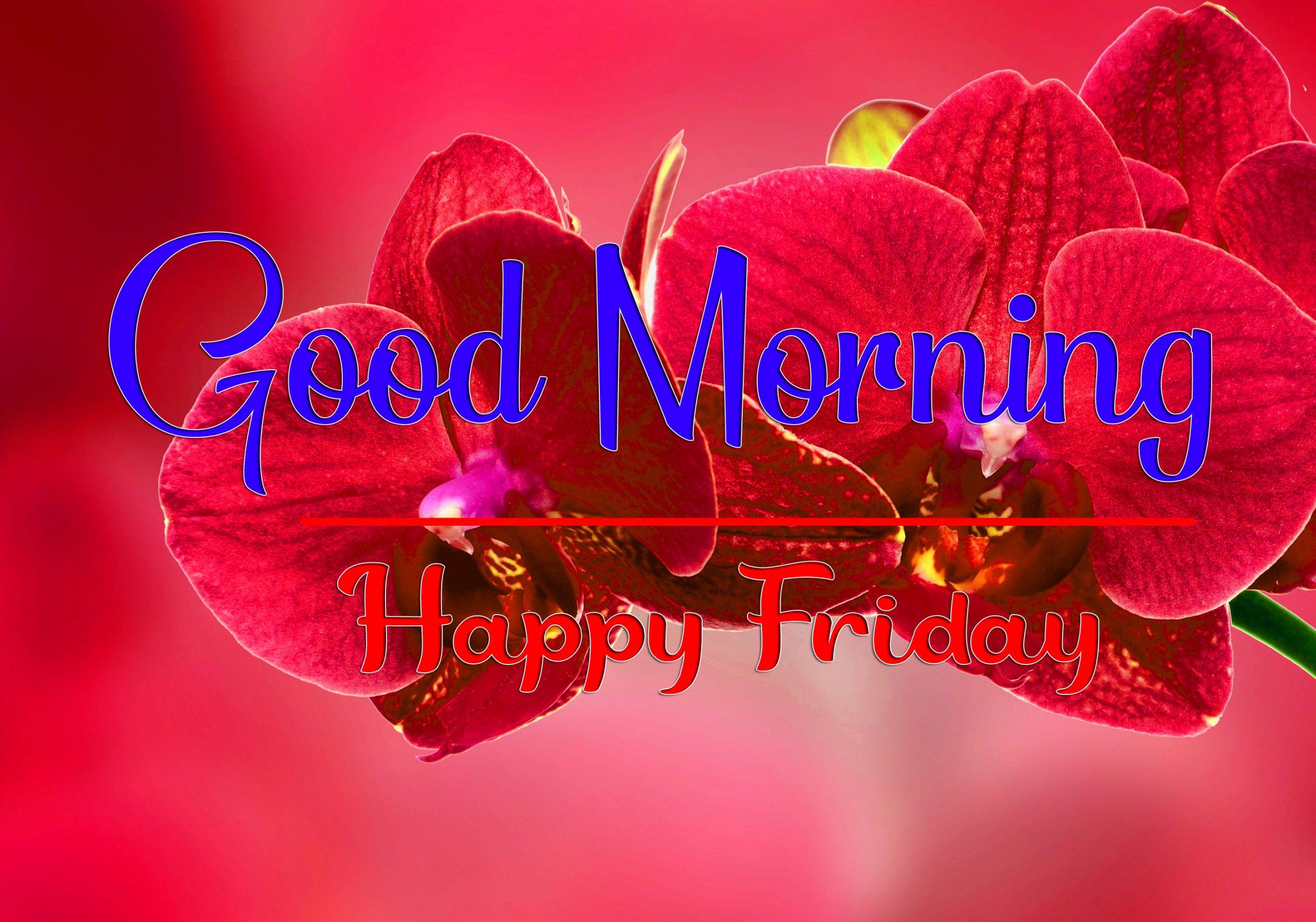 friday Good morning Pics Download