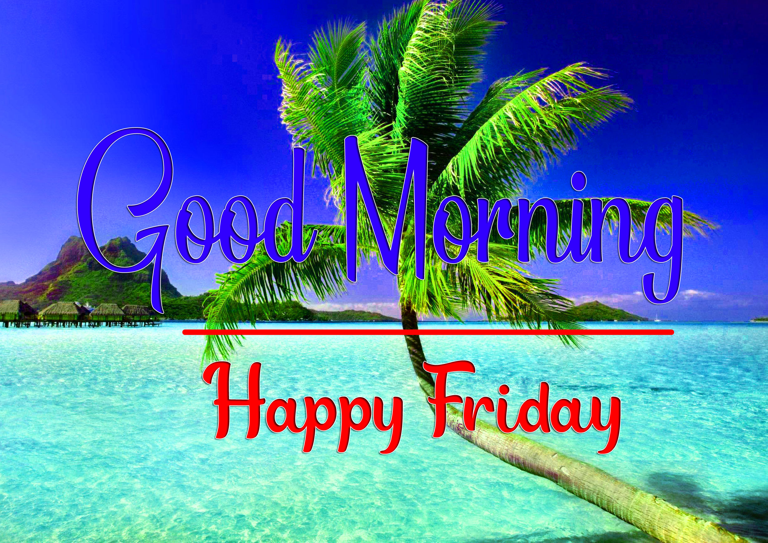 friday morning picture hd