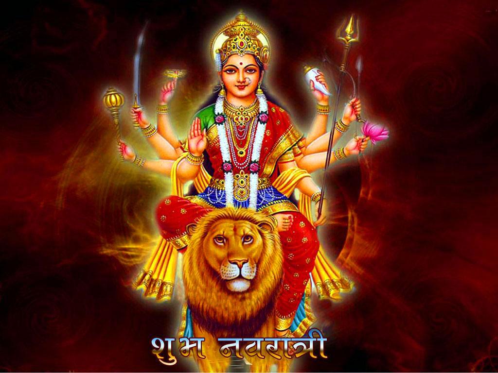 1080p Beautiful Happy Navratri Images