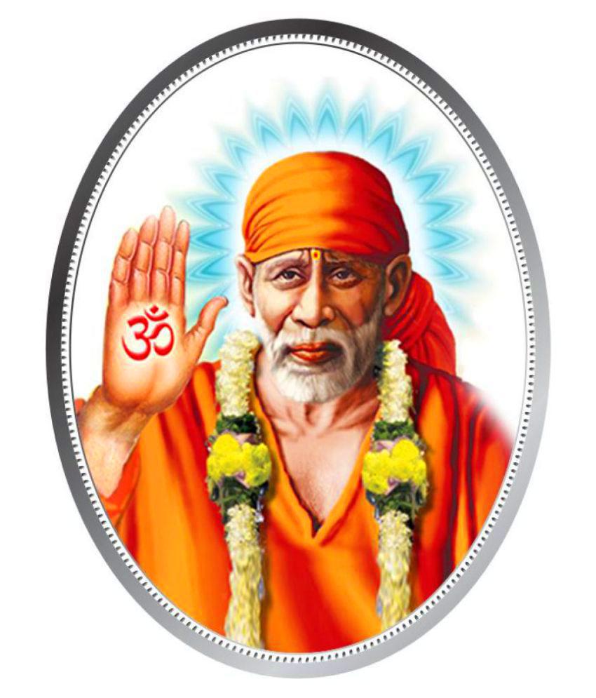 1080p Beautiful Sai Baba Blessing Images