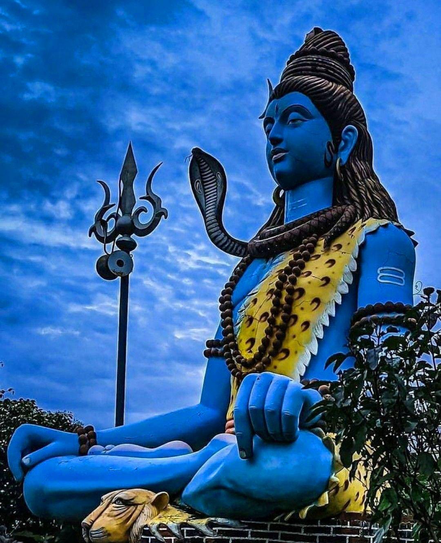 1080p Beautiful Shiva Images hd download