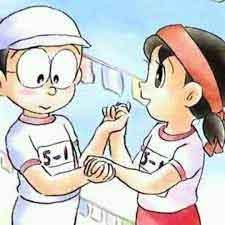 1080p Cartoon Whatsapp DP Images