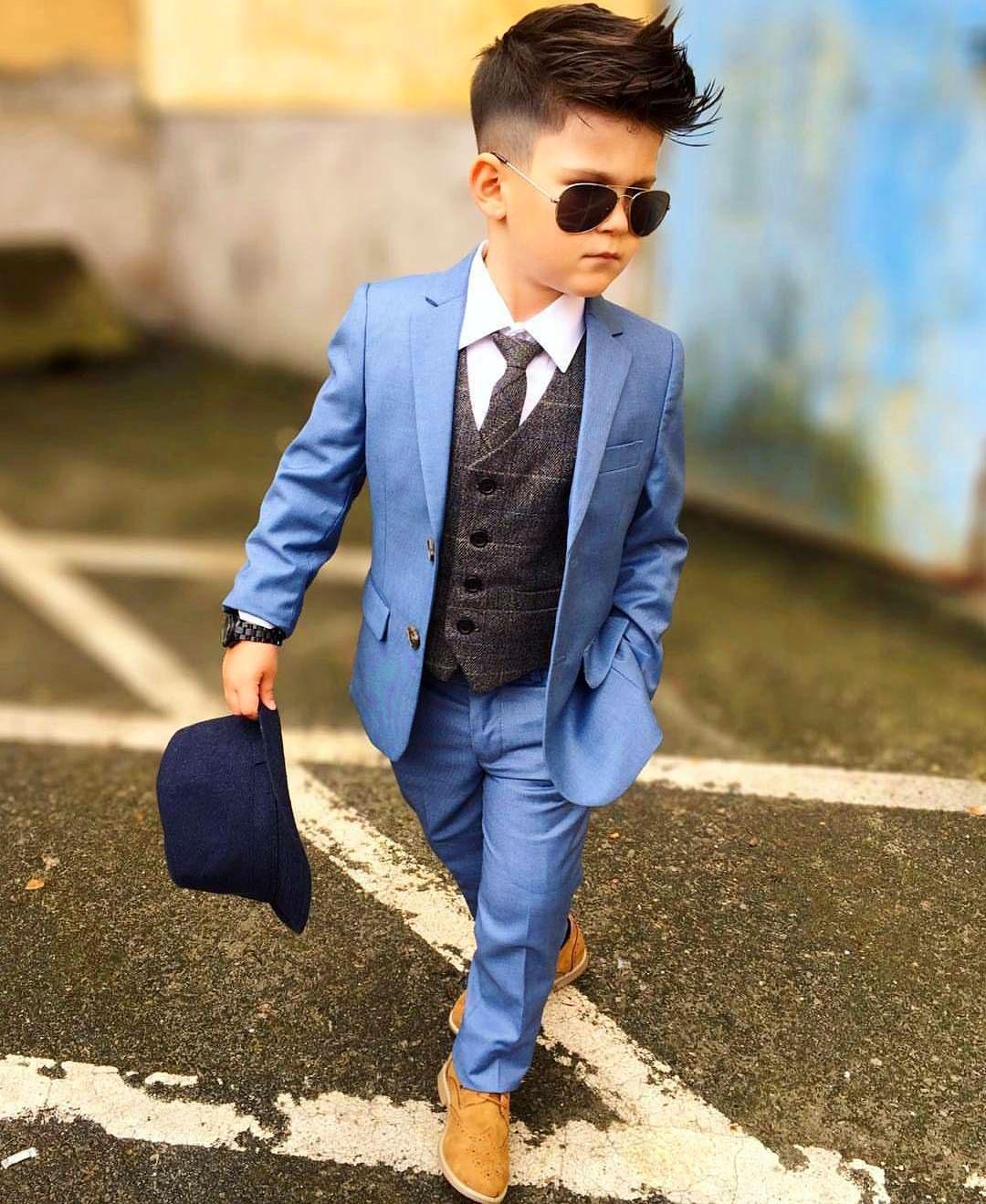 1080p Latest Stylish Baby Boy Dp Images pics 1