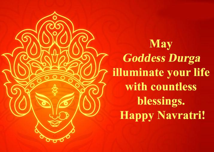 1080p New Happy Navratri Images