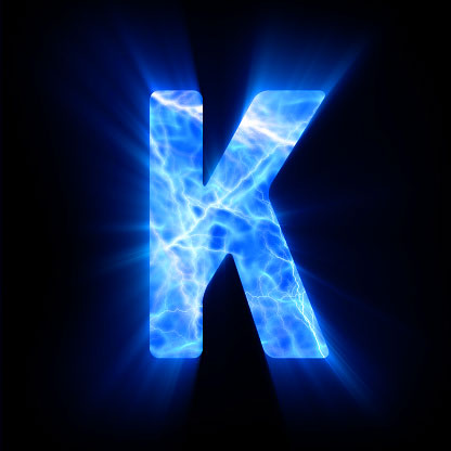 1080p Stylish K Name Dp Images photo for download
