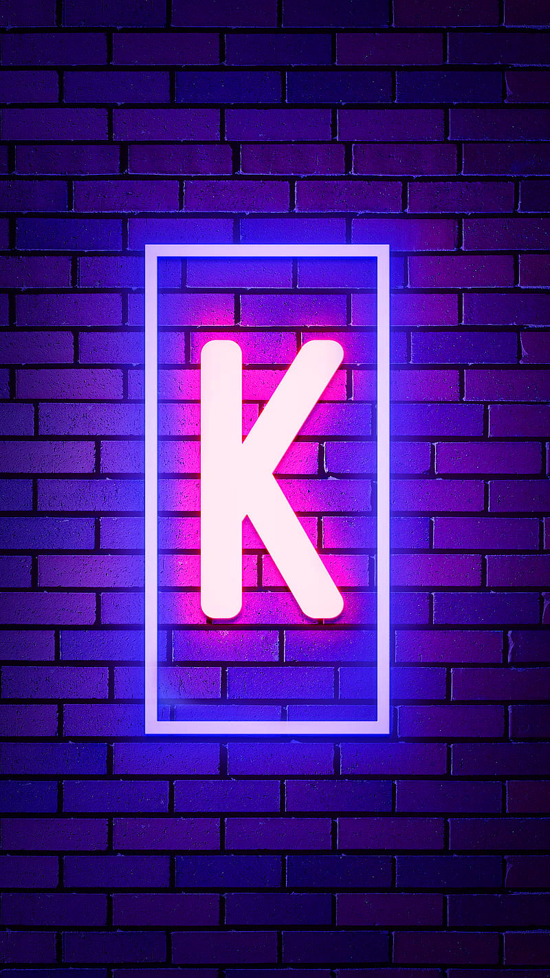 1080p Stylish K Name Dp Images wallpaper free hd
