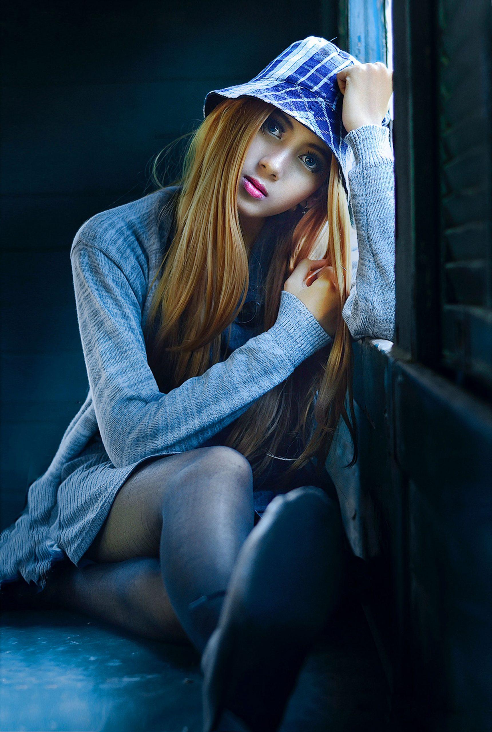 1080p free hd Very Sad Girl Whatsapp Dp Images