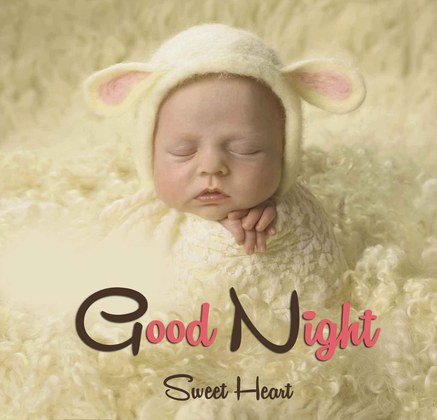 2021 Beautiful Cute Good Night Images 2