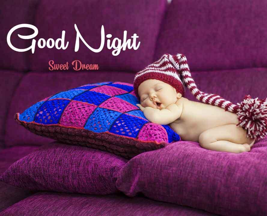 2021 Beautiful Cute Good Night Images