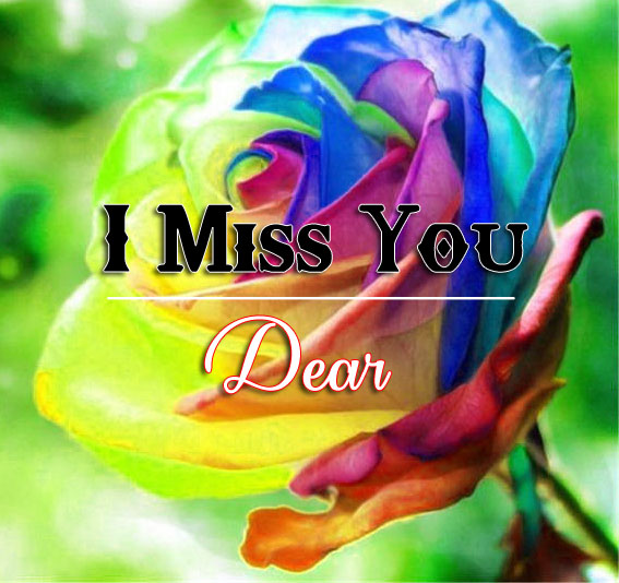 2021 I Miss You photo