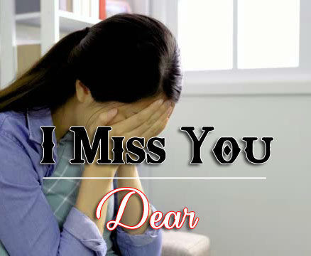 2021 I miss you Images 2