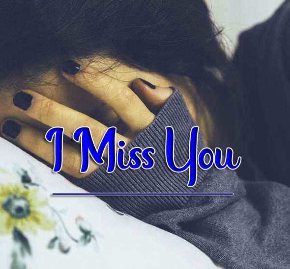 2021 I miss you Images