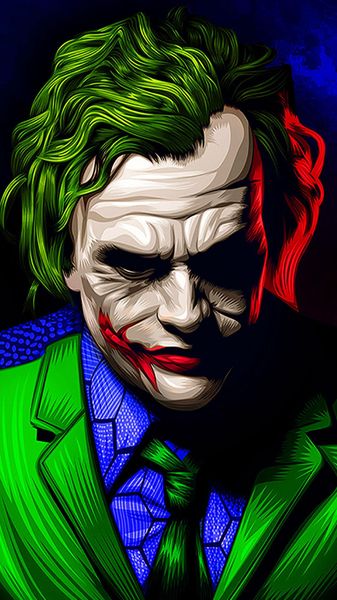 2021 Joker Whatsapp Dp Images 1
