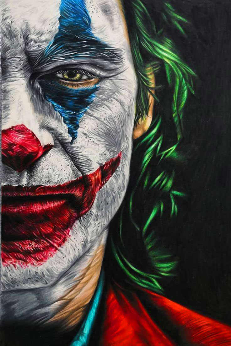 2021 Joker Whatsapp Dp Images download 1
