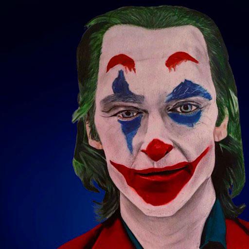 2021 Latest Joker Dp Images 1