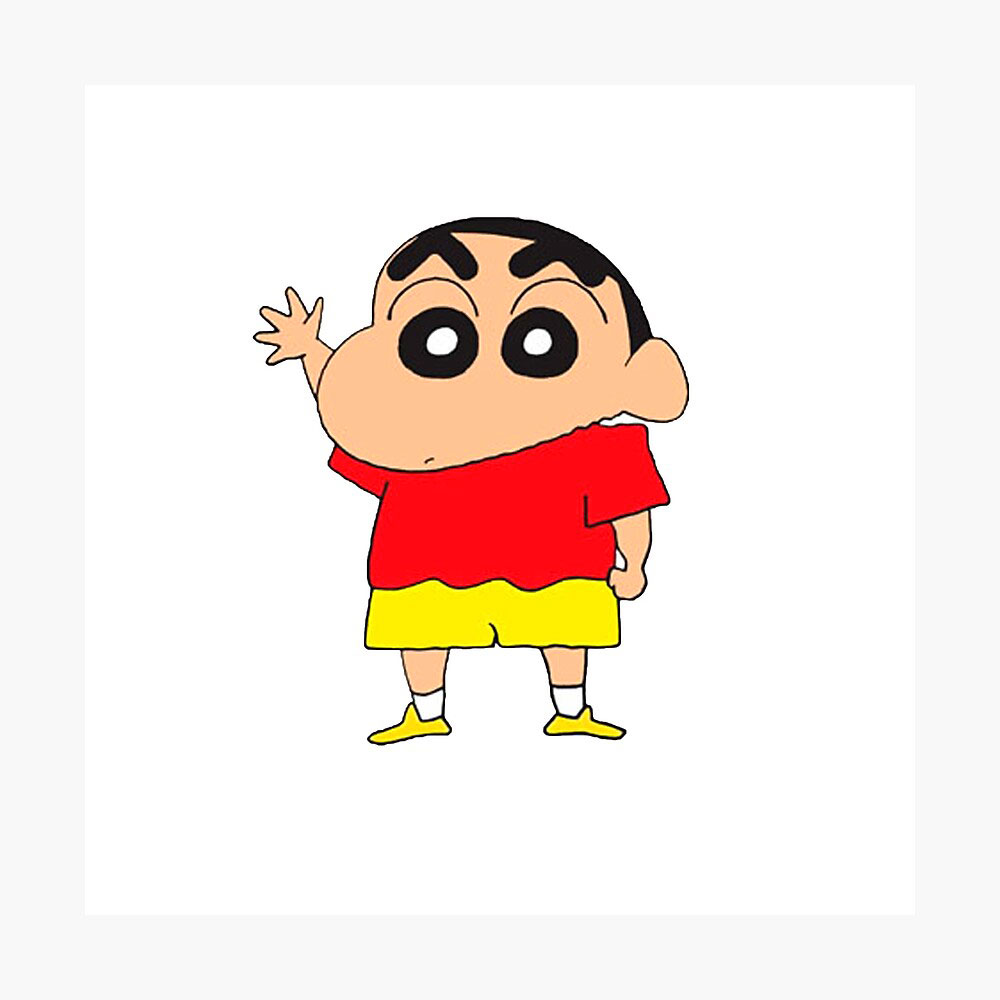 2021 Latest Shinchan Images pictures download