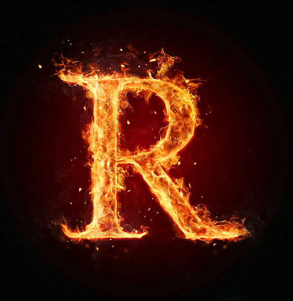 2021 Lovely Stylish R Name Dp Images pictures free hd 1