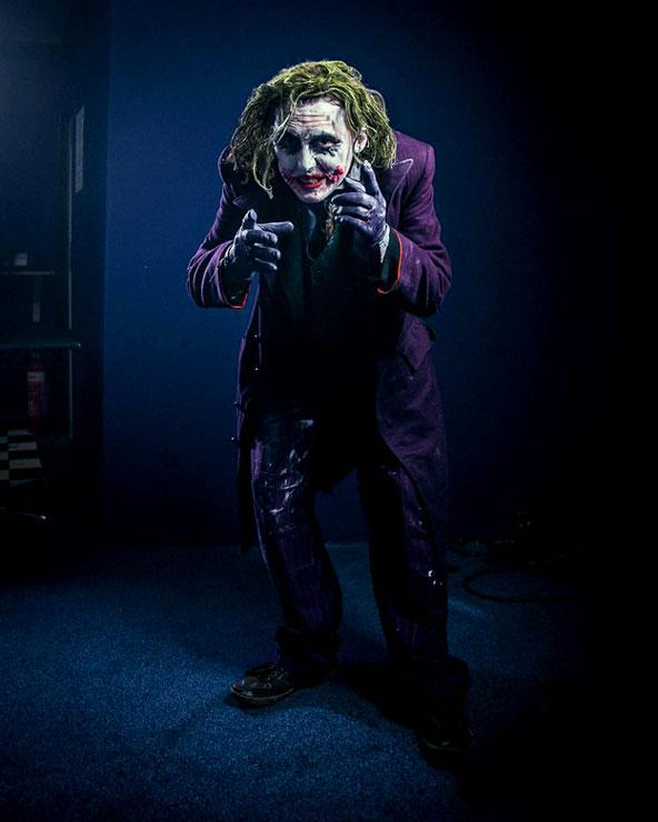 2021 New Joker Dp Images download 1