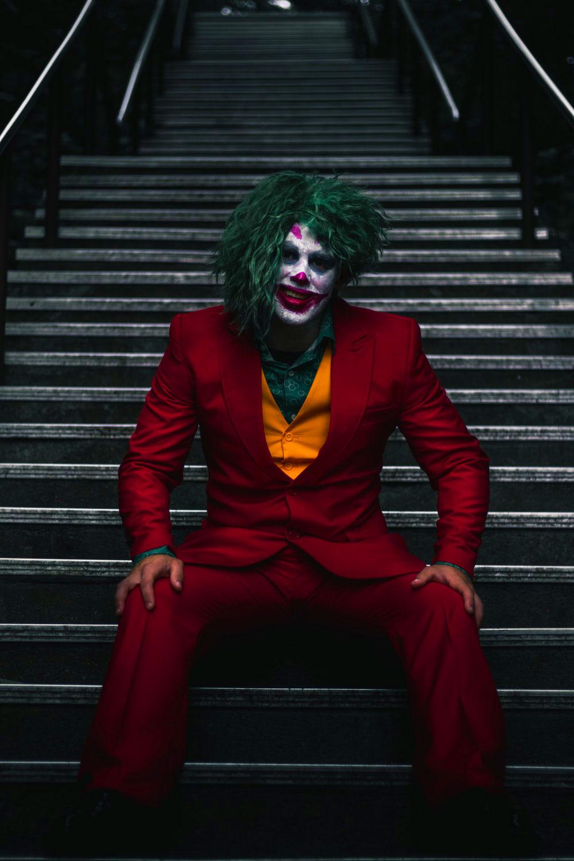 2021 New Joker Dp Images photo 1