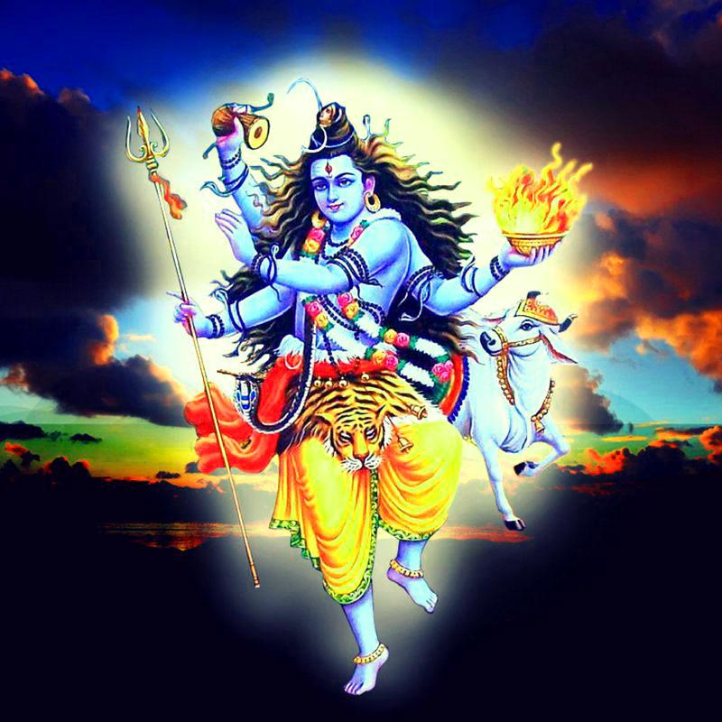 2021 Shiva Images wallpaper