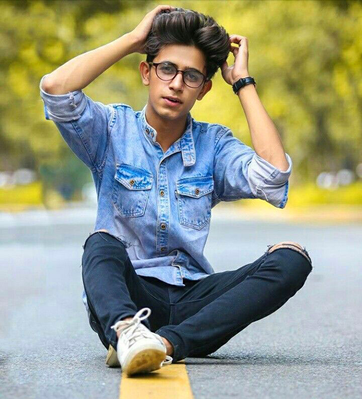 2021 Smart Stylish Boy Images