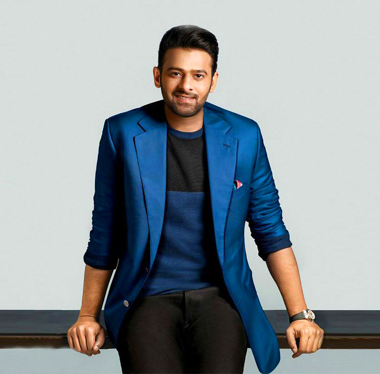 2021 Stylish Superstar Prabhas Images photo pic