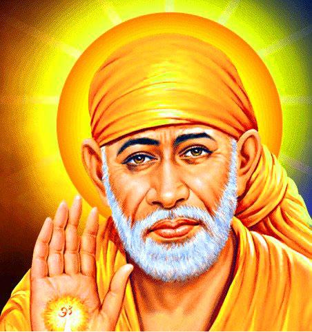 2021 hd Beautiful Sai Baba Blessing Images