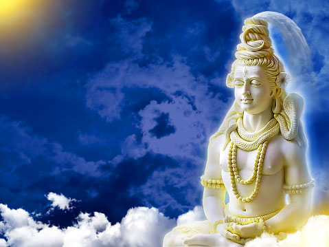 2021 hd Beautiful Shiva Images