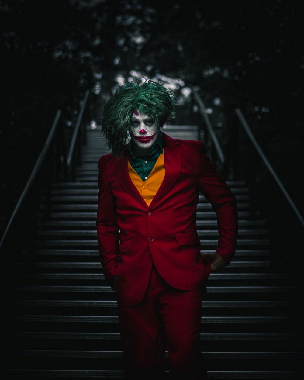 2021 hd New Joker Dp Images pics 1
