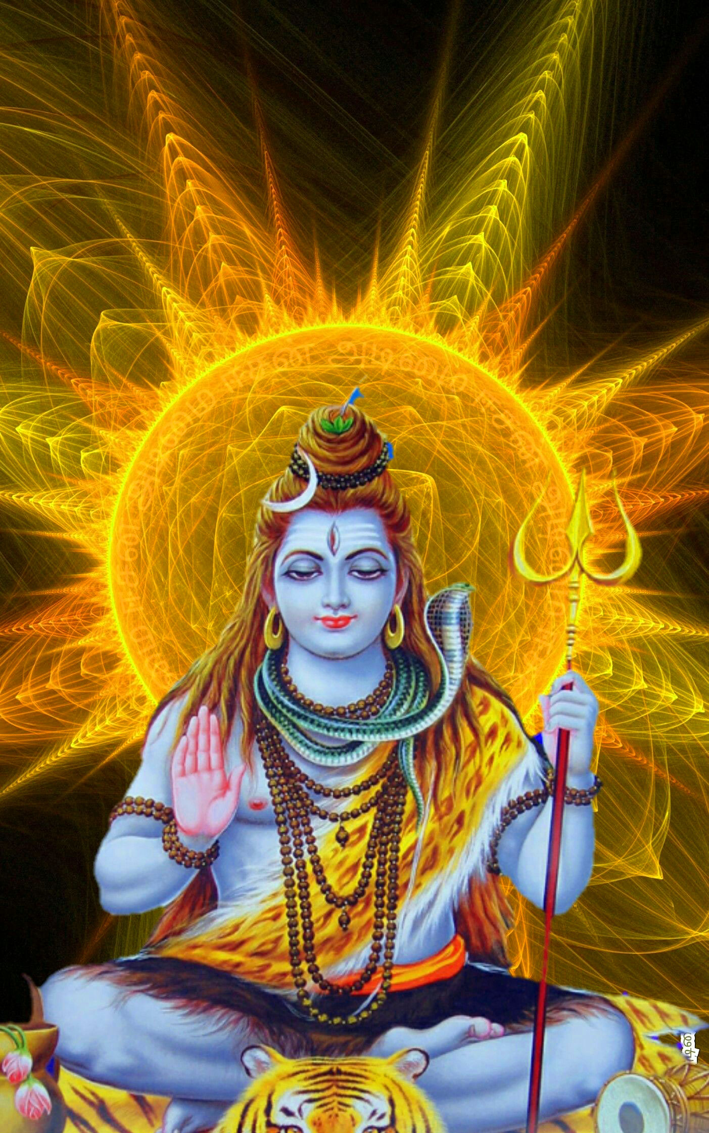 2021 hd photo for Shiva Images