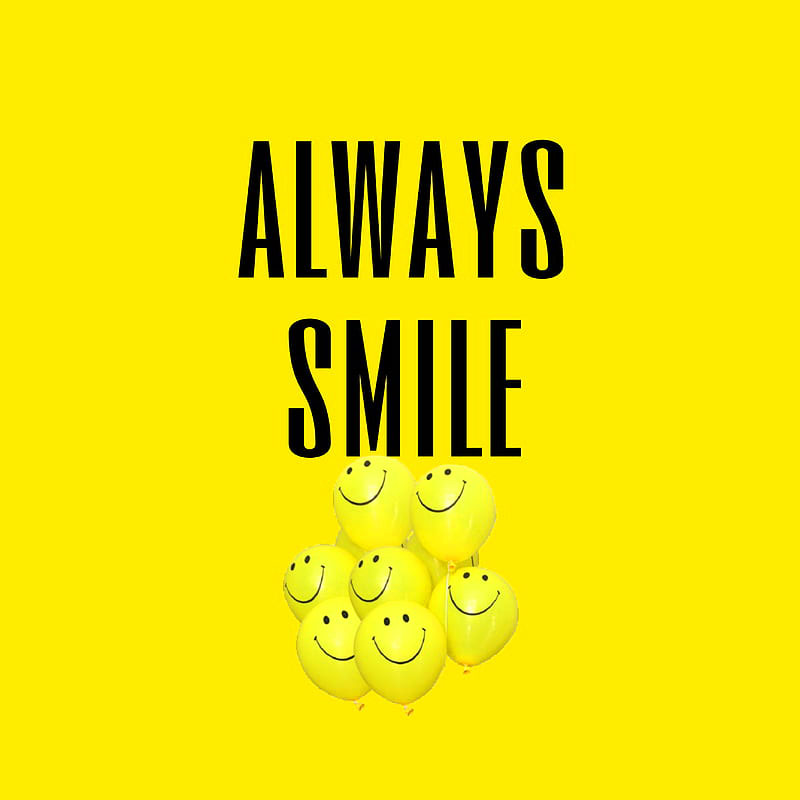 ALWAYS SMILE Latest Superb Whatsapp Dp Images
