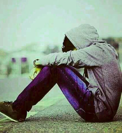 Alone Boys Pics