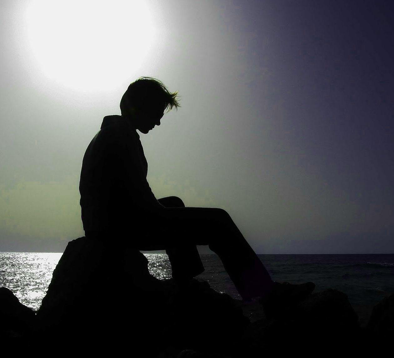 Alone Boys Whatsapp DP Images 2