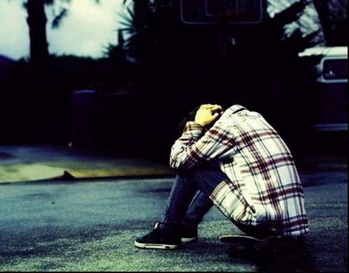 Alone Boys Whatsapp DP Images